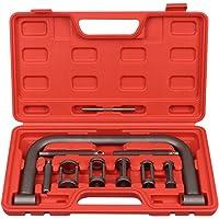 CCLIFE 11 piezas compresor valvulas compresor de muelles