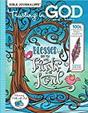 Bible Journaling - Trusting in God