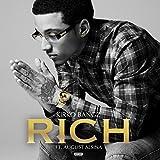 Rich (feat. August Alsina) [Explicit]