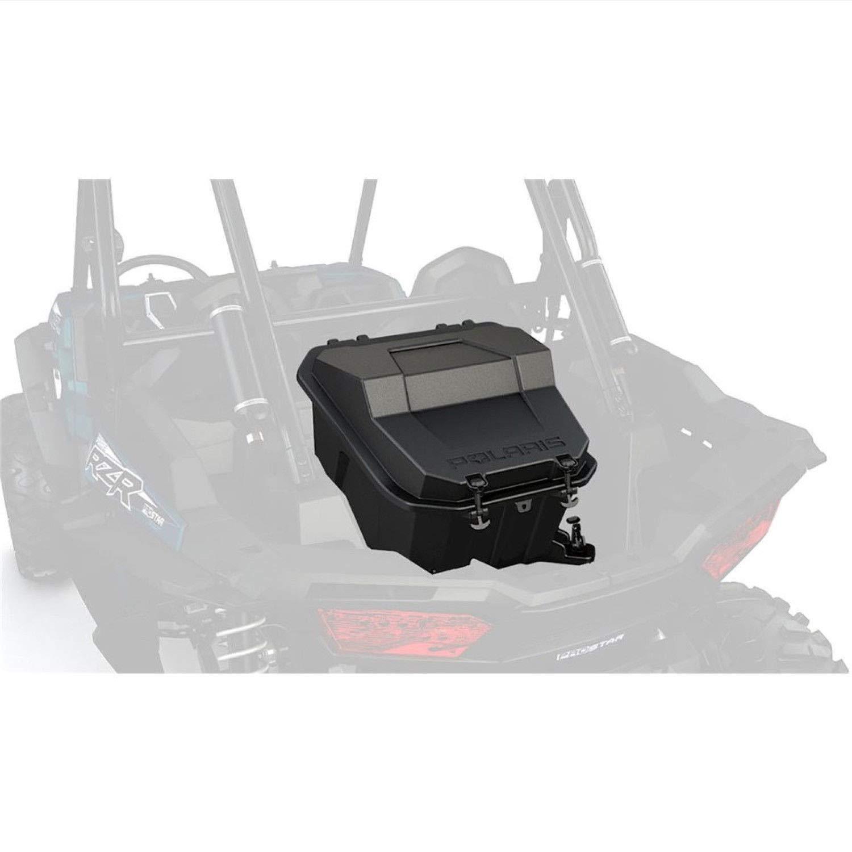 Polaris RZR XP1000 XP4 Turbo 900S S1000 Lock /& Ride 65L Cargo Box 2881193
