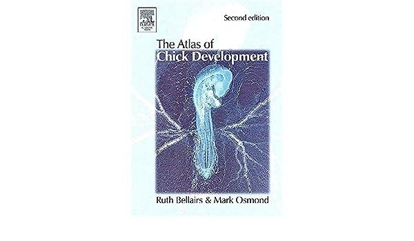 Atlas of chick development