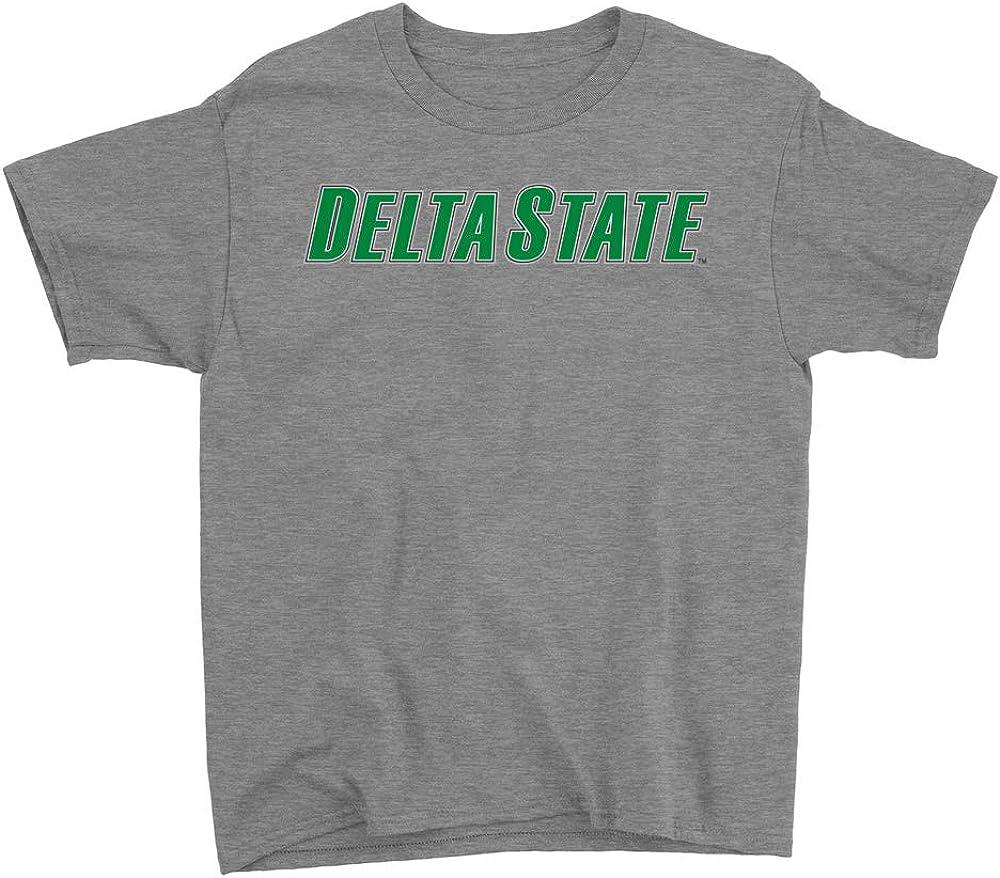 PPDSU01 Youth T-Shirt NCAA Delta State Statesmen