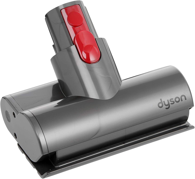 Dyson V10 sin Cable Aspiradora Cierre Rápido Mini Cabezal Motor ...