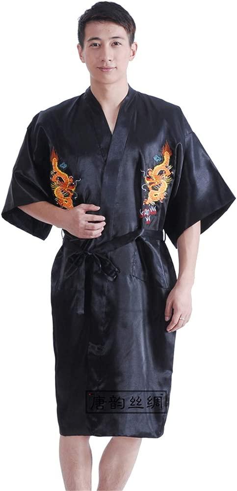 Ropa De Dormir para Mujer Tang Traje Pijama Cómodo Retro ...