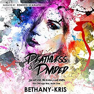 Deathless & Divided Audiobook