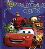 Disney Tesoro de cuentos: Coleccion de cuentos Pixar (Disney Tesoro De Cuentos / Disney Treasury of Tales) (Spanish Edition)