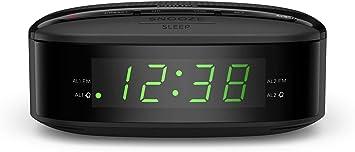 Philips Audio Radiowecker Ukw Radio Doppelter Alarm Sleep Timer Kompaktes Design Ukw Digitalradio Batteriesicherung 2020 2021 Modell Tar3205 12 Heimkino Tv Video