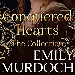 Conquered Hearts Audiobook