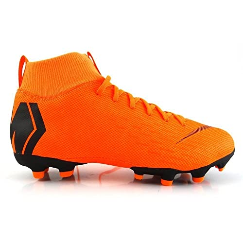 Nike Jr Superfly 6 Academy GS MG, Zapatillas de Deporte Unisex para Niños: Amazon.es: Zapatos y complementos