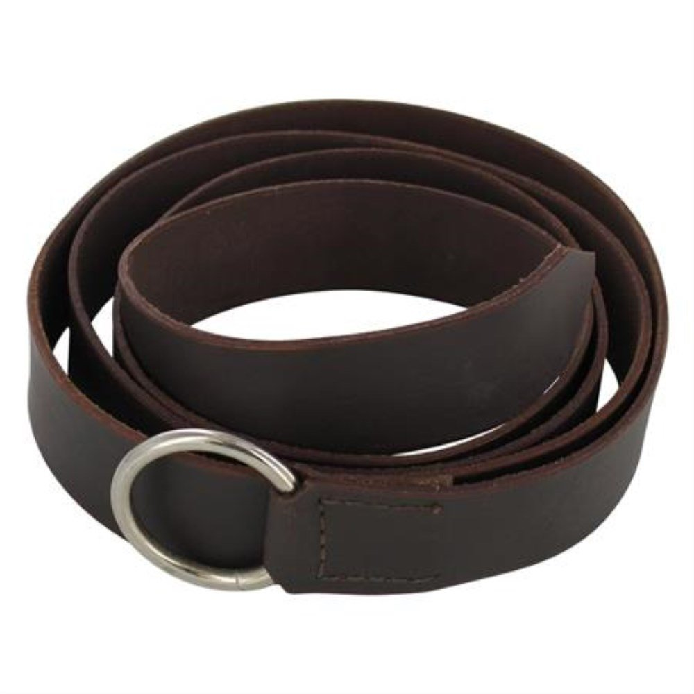 General Edge Classic Tawny Medieval Leather Belt by General Edge (Image #1)