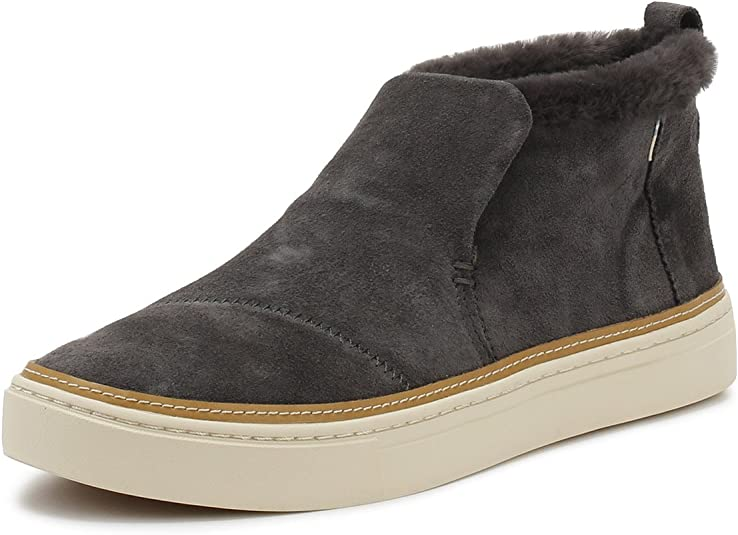 Toms Womens Paxton Water-Resistant Slip