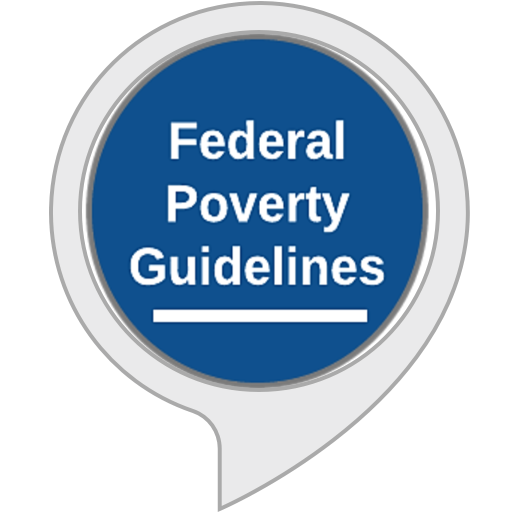 U.S. FEDERAL POVERTY GUIDELINES