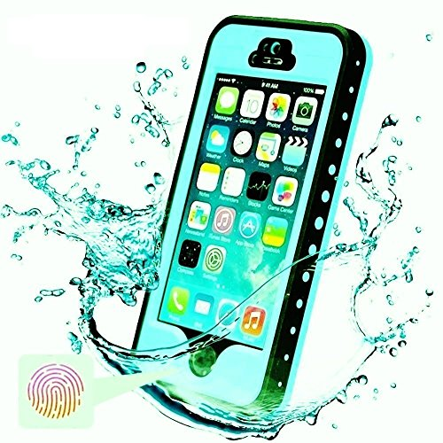 Eagle Case Line Waterproof Armor Case with Finger Print F...