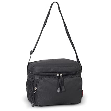 260e7ec518 Image Unavailable. Image not available for. Color  Everest Cooler   Lunch  Bag ...