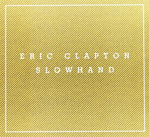 Buy eric clapton slowhand