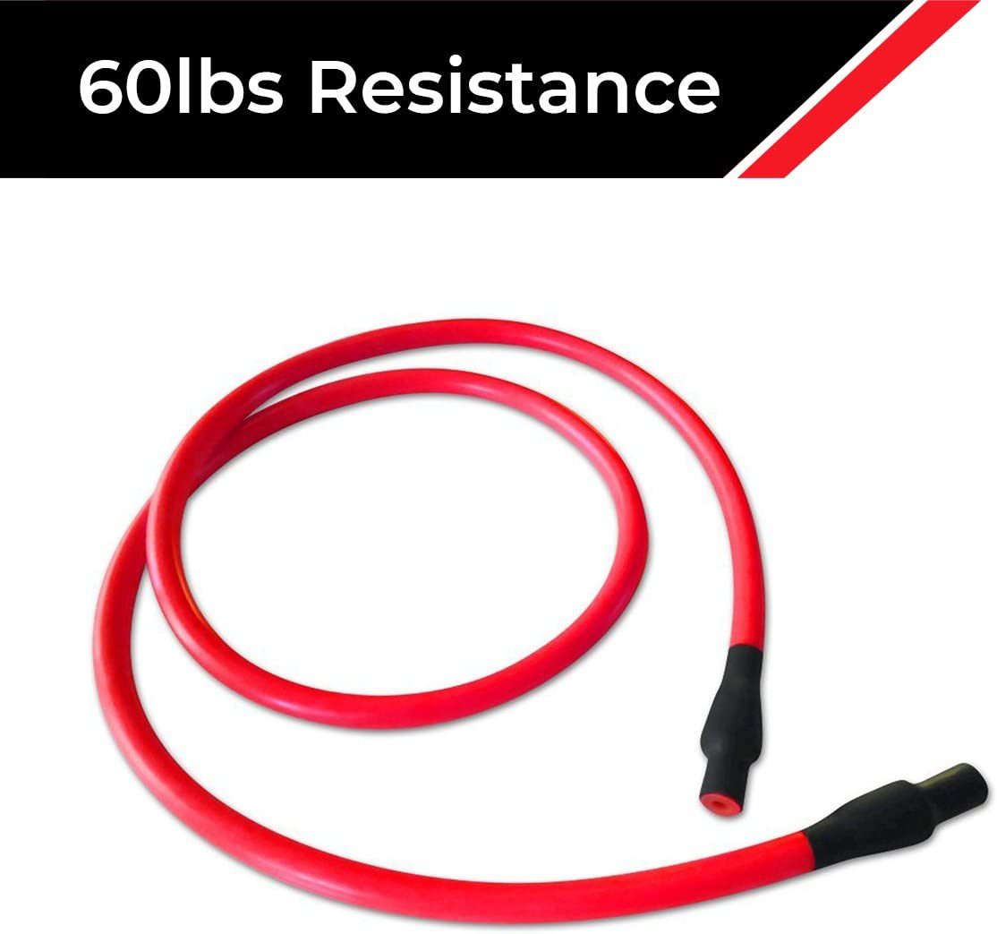 Prism Fitness Smart Quick Switch Resistance Cable Handles Set of 2