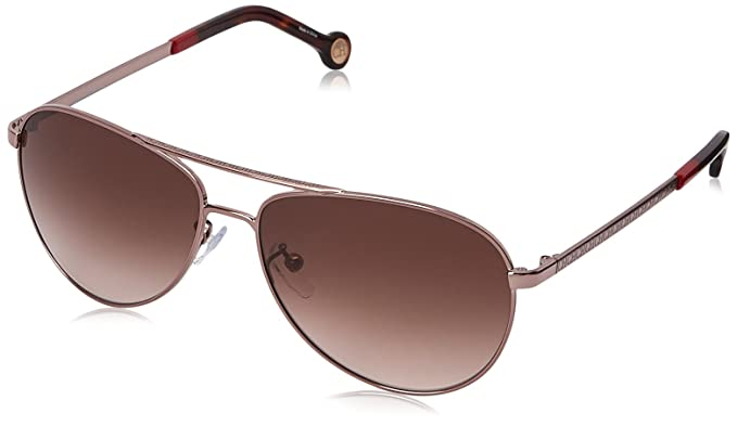 Carolina Herrera Gafas de SOL SHE045: Amazon.es: Ropa y ...