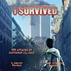 I Survived the Attacks of September 11, 2001: I Survived, Book 6 Audiobook by Lauren Tarshis Narrated by Rachel Fulginiti