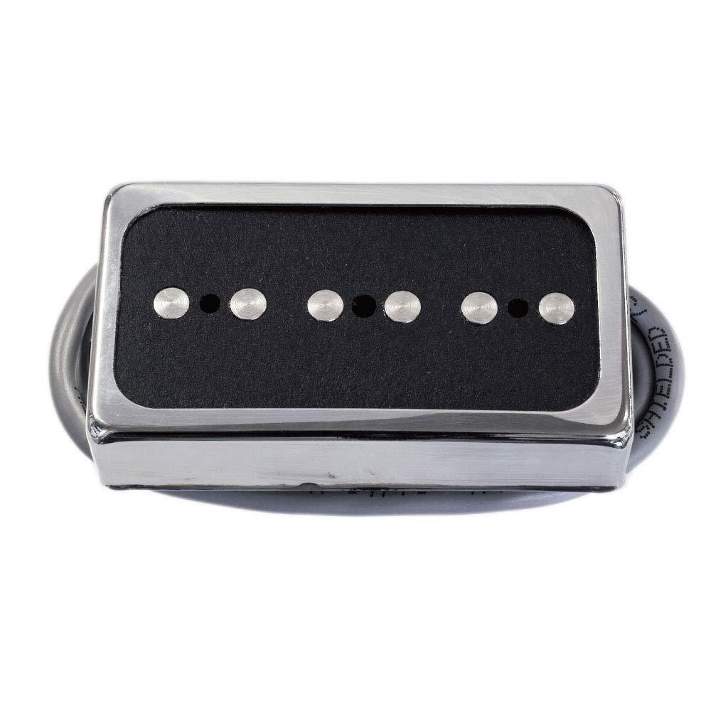 Lundgren Guitar Pickups Revolver Neck ネック側 エレキギター用ピックアップ ネック側  B00KPKOLZU