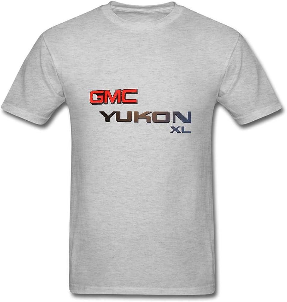 Oryxs Men's GMC Yukon T-Shirt