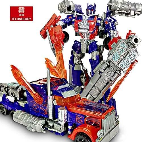 Transformers Age of Extinction Optimus Prime Action Figures Robots Autobot