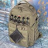 BOOSTEADY 10 Pack Multipurpose D-Ring Grimlock