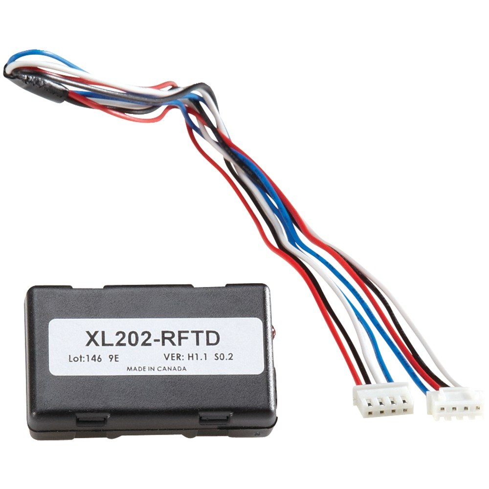 Directed Electronics Inc XL202 RF to Data Interface