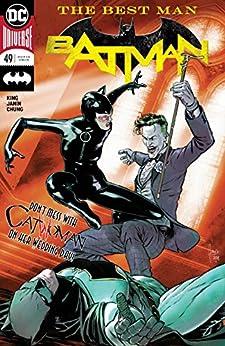 Batman (2016-) #49 by [King, Tom]