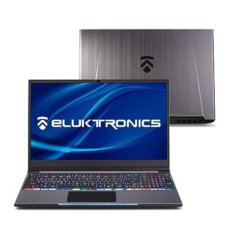 Amazon.com: Eluktronics Mech-15 G2 Pro - Ordenador portátil ...