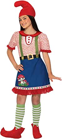 Amazon.com: Forum Novelties Child's Fern The Gnome Costume ...