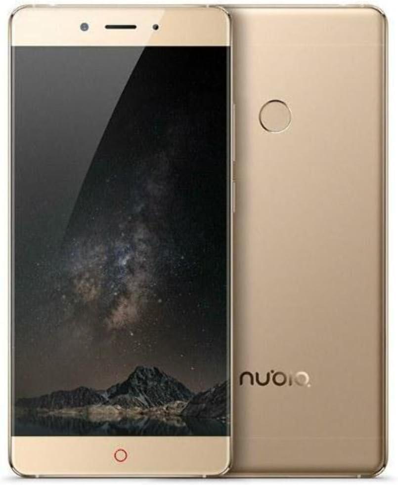 Nubia nx531j Z11 Smartphone (64 GB de Memoria Interna, 4 GB RAM ...