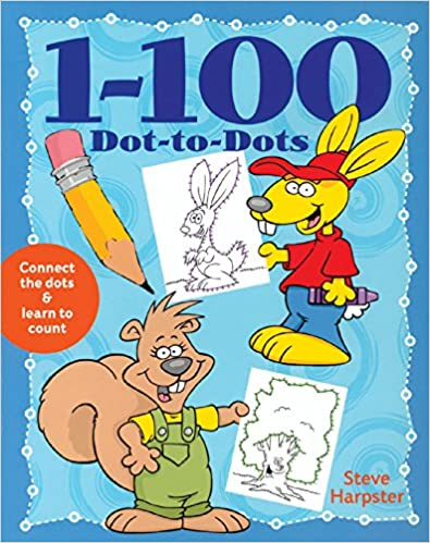 1-100 Dot-to-Dots Download