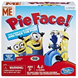 pie in the face - Pie Face Game Despicable Me Minion Made Edition