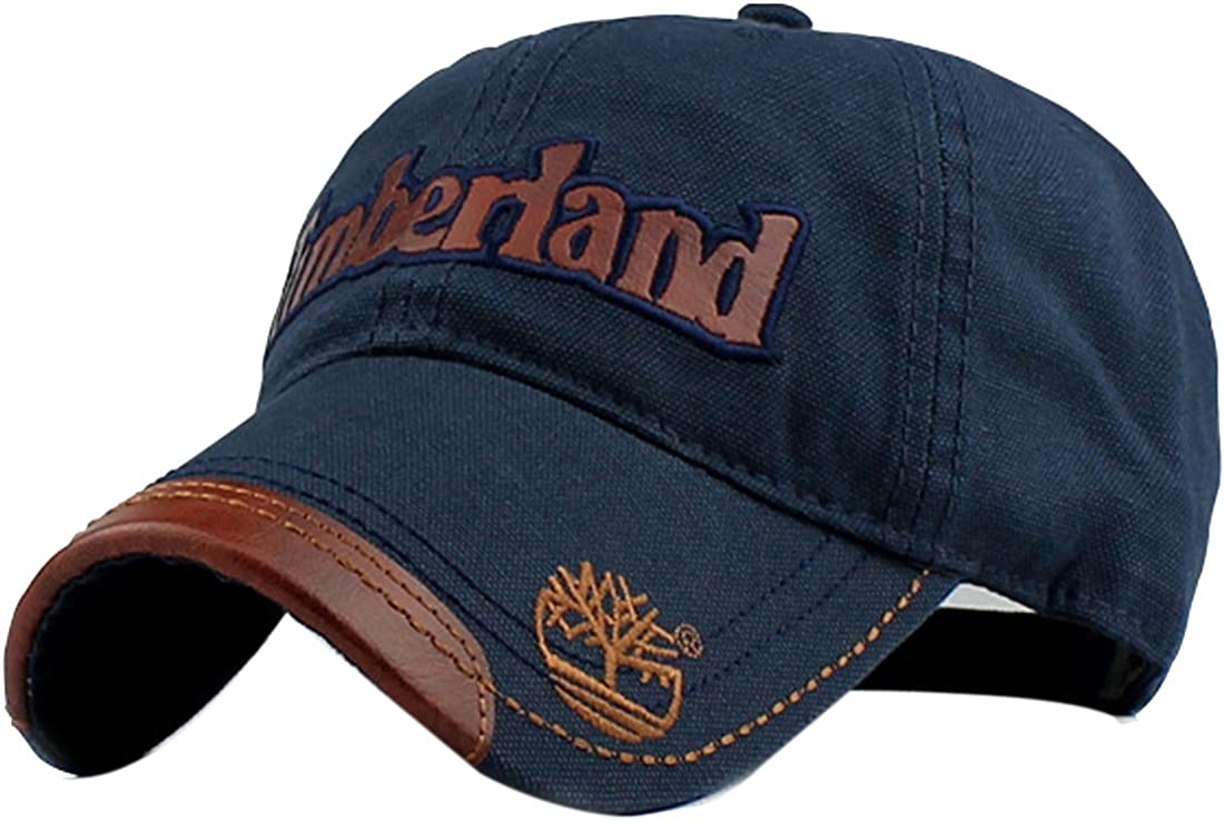 Timberland - Gorra de béisbol - para hombre marine Talla única ...