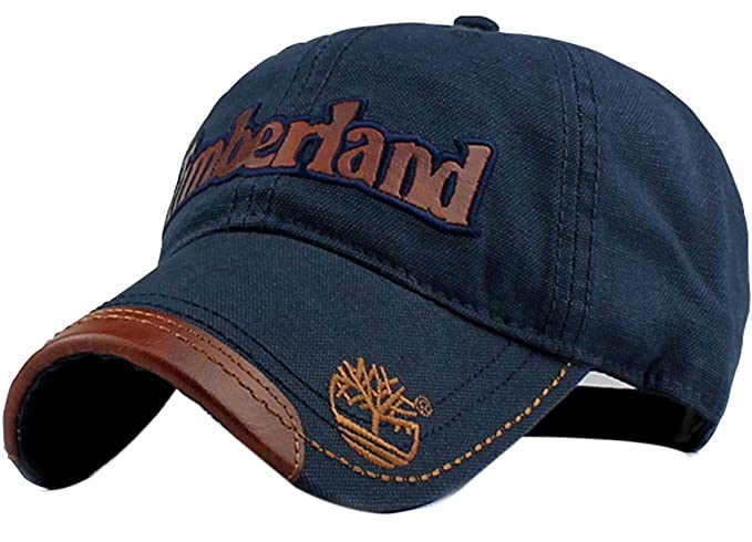 Timberland - Gorra de béisbol - para hombre marine Talla única  Amazon.es   Ropa y accesorios e4d648381f8