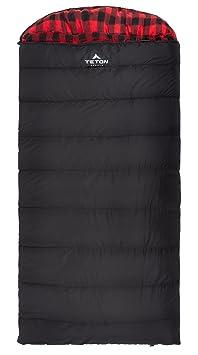 The 8 best 0 degree sleeping bag under 100