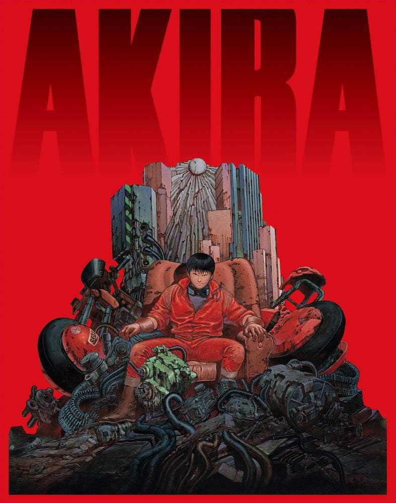 東京 オリンピック Akira