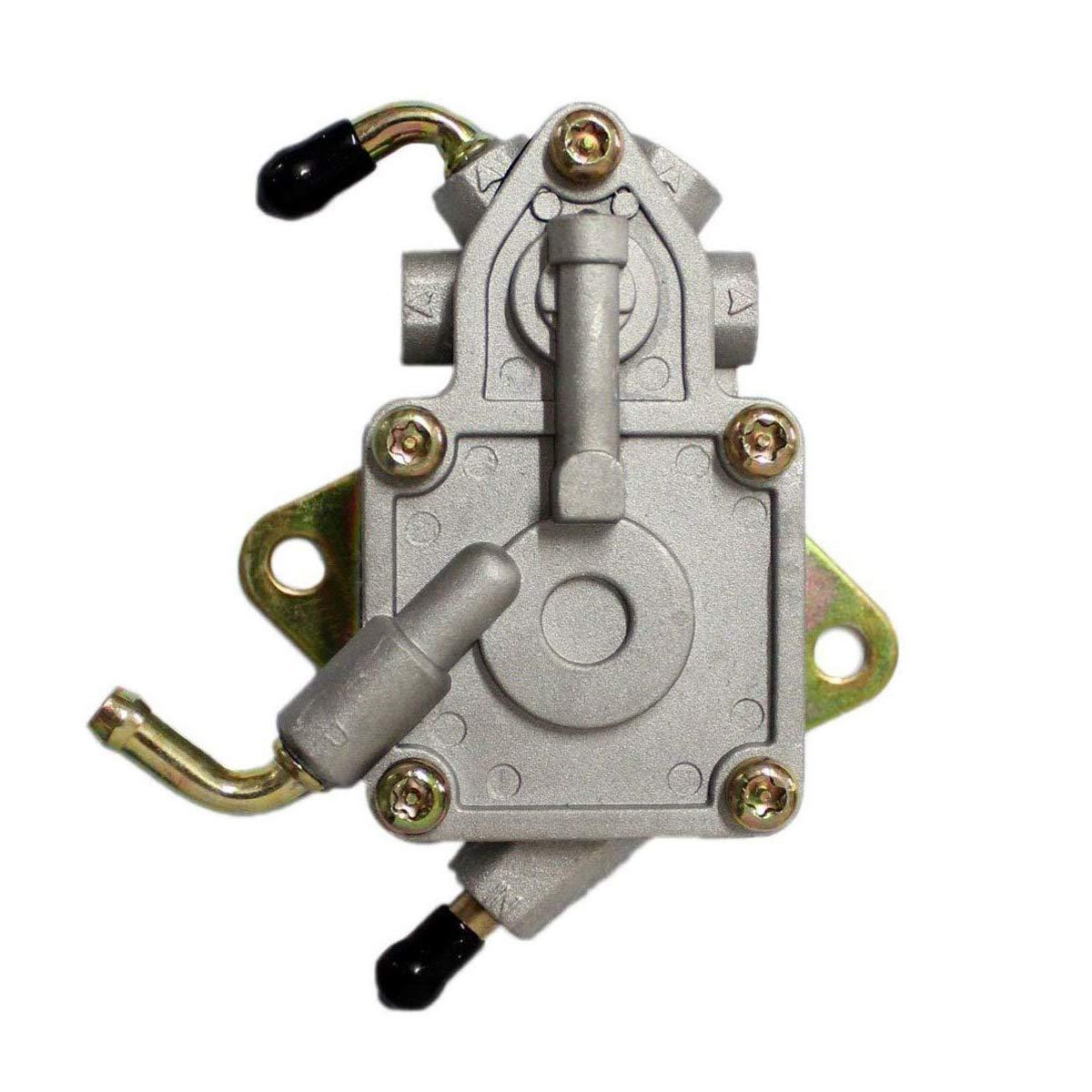 New Fuel Pump Fits for Yamaha Rhino 450 660 UTV YXR450 YXR660 Replace Part NO 5UG-13910-01-0 5UG13910010