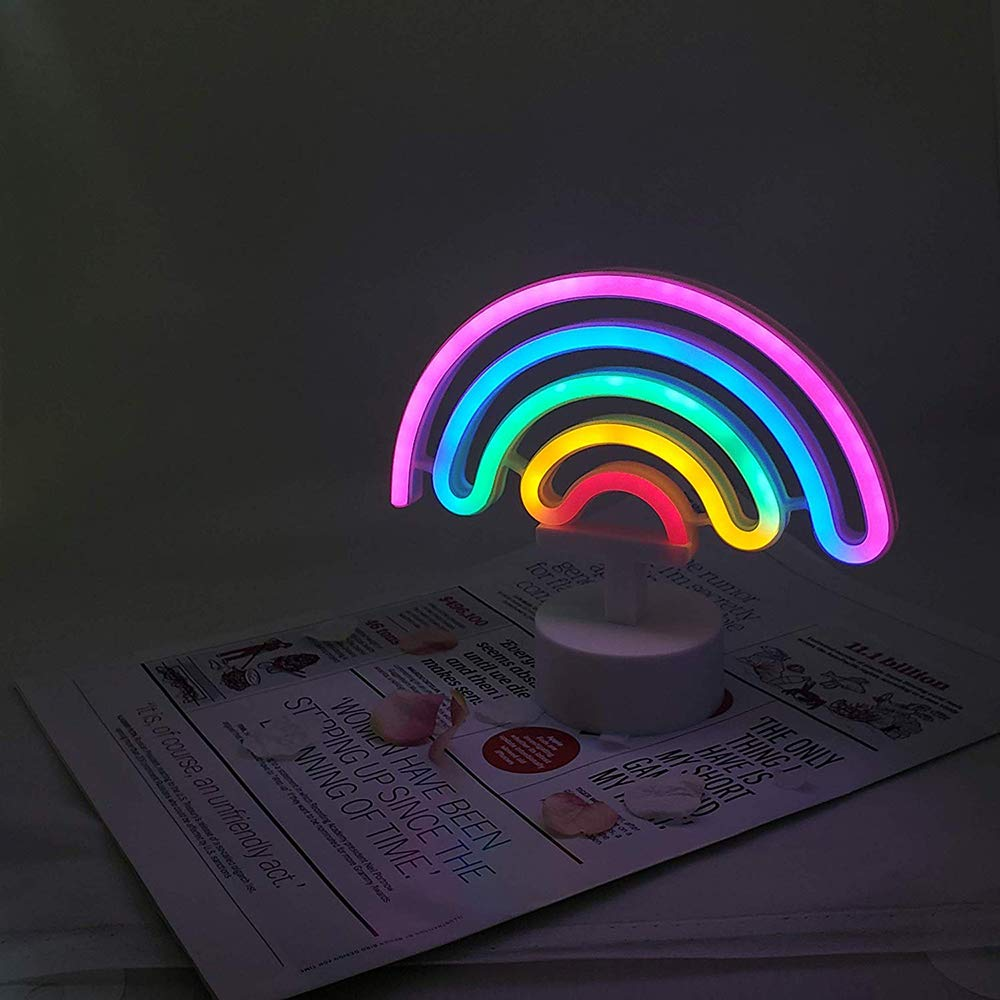 Amazon.com: S Neon Light, 4.00watts, 4.50 volts: Home ...
