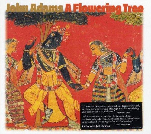 a-flowering-tree