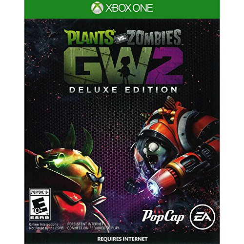 Plants vs. Zombies Garden Warfare 2 (Deluxe Edition) - Xbox One