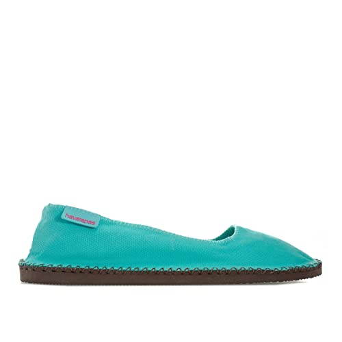 Havaianas - Alpargatas para Mujer: Havaianas: Amazon.es: Zapatos y complementos