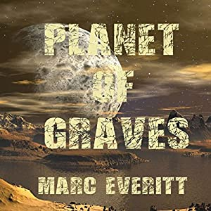 Planet of Graves Audiobook