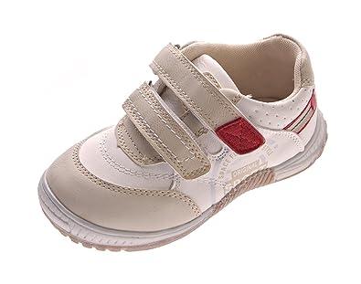 Magnus Kinder Sneaker Jungen Mädchen Kita Schuhe Leder