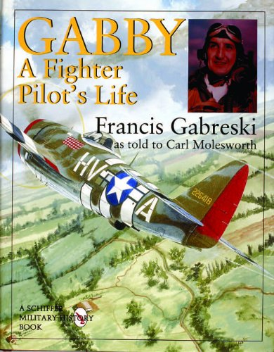 Henderson Autographs (Gabby: A Fighter Pilot's Life (Schiffer Military History))