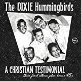 A Christian Testimonial - Their First Album Plus Bonus 45s