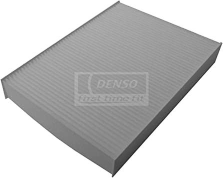 Denso 453-6088 Cabin Air Filter, 1 Pack
