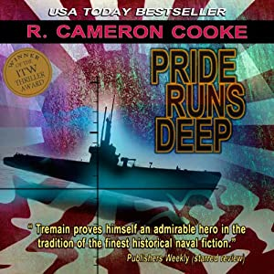 Pride Runs Deep Audiobook