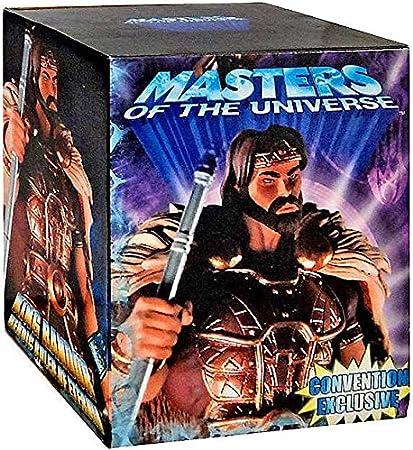 Classic Colors NECA Masters of the Universe King Randor Statue