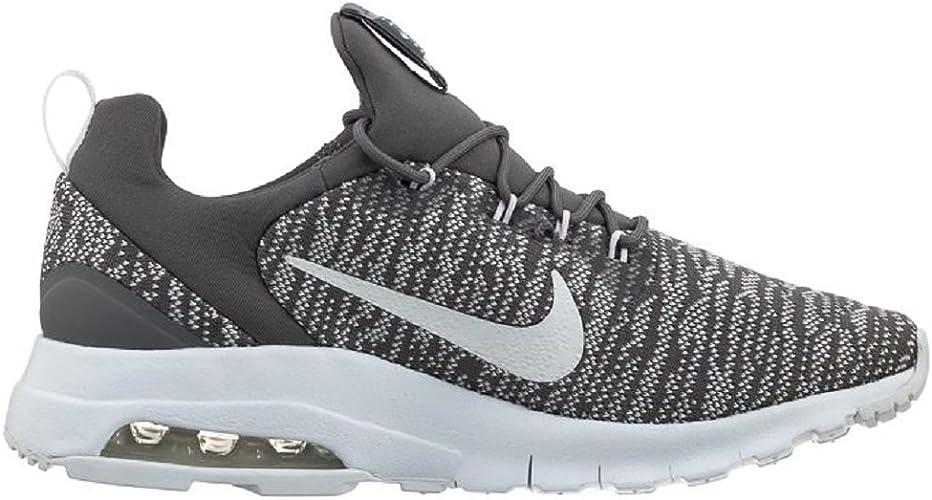 Nike Zapatillas de Lona para Mujer Blanco Gris 38.5 EU